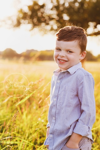 OKC Children's Photographer