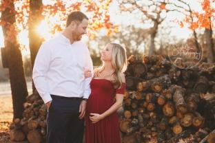 OKC Maternity Photographer