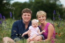 The Ross Family in Plano, TX