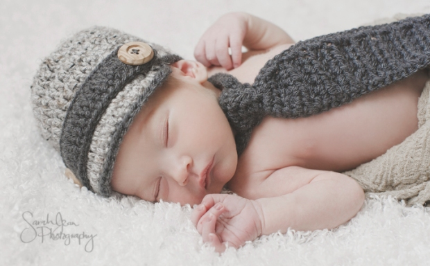 Newborn Photography, Oklahoma City