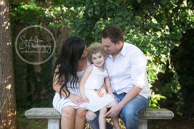 Oklahoma City Family Photography