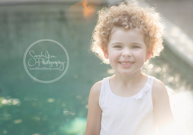 Oklahoma City Family Photography
