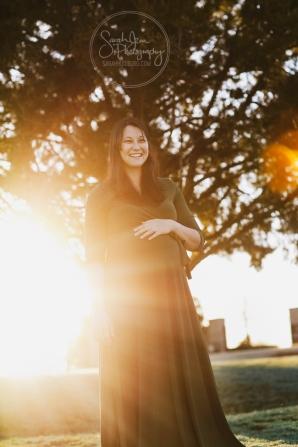 Oklahoma City Maternity Photography
