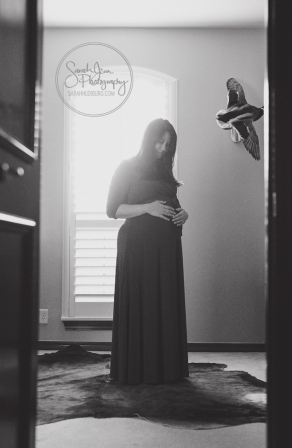 Oklahoma City Maternity Photography