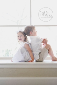 OKC Family Photographer