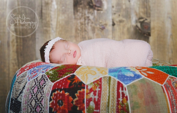 OKC Newborn Photographer