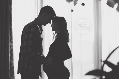 OKC Maternity Photographer